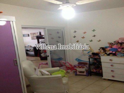 FOTO9 - Casa em Condominio À VENDA, Freguesia (Jacarepaguá), Rio de Janeiro, RJ - P140225 - 6