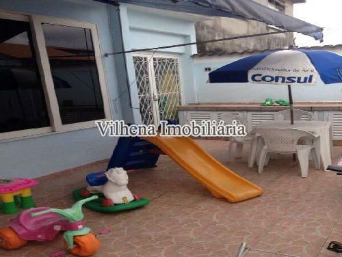 FOTO11 - Casa em Condominio À VENDA, Freguesia (Jacarepaguá), Rio de Janeiro, RJ - P140225 - 12