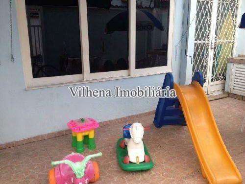 FOTO12 - Casa em Condominio À VENDA, Freguesia (Jacarepaguá), Rio de Janeiro, RJ - P140225 - 13
