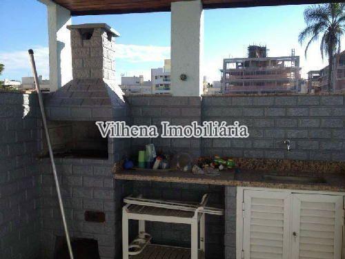FOTO14 - Casa em Condominio À VENDA, Freguesia (Jacarepaguá), Rio de Janeiro, RJ - P140225 - 15