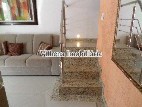 FOTO24 - Casa em Condomínio à venda Rua Moreira Campos,Pechincha, Rio de Janeiro - R$ 1.300.000 - P140233 - 5