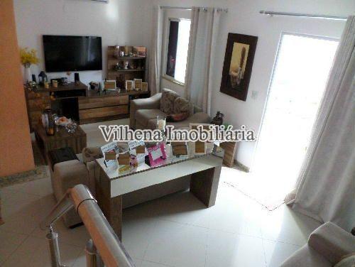 FOTO25 - Casa em Condomínio à venda Rua Moreira Campos,Pechincha, Rio de Janeiro - R$ 1.300.000 - P140233 - 6