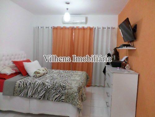 FOTO7 - Casa em Condomínio à venda Rua Moreira Campos,Pechincha, Rio de Janeiro - R$ 1.300.000 - P140233 - 10