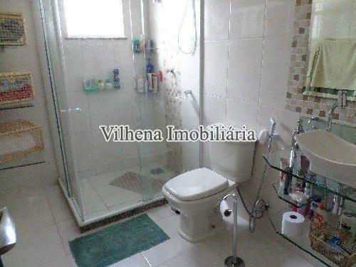 FOTO6 - Casa em Condomínio à venda Rua Moreira Campos,Pechincha, Rio de Janeiro - R$ 1.300.000 - P140233 - 13