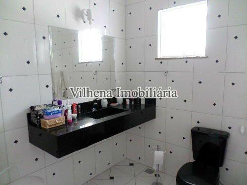 FOTO10 - Casa em Condomínio à venda Rua Moreira Campos,Pechincha, Rio de Janeiro - R$ 1.300.000 - P140233 - 15