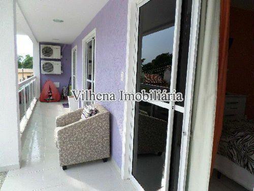 FOTO11 - Casa em Condomínio à venda Rua Moreira Campos,Pechincha, Rio de Janeiro - R$ 1.300.000 - P140233 - 20