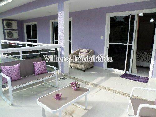 FOTO12 - Casa em Condomínio à venda Rua Moreira Campos,Pechincha, Rio de Janeiro - R$ 1.300.000 - P140233 - 21