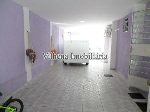 FOTO13 - Casa em Condomínio à venda Rua Moreira Campos,Pechincha, Rio de Janeiro - R$ 1.300.000 - P140233 - 22
