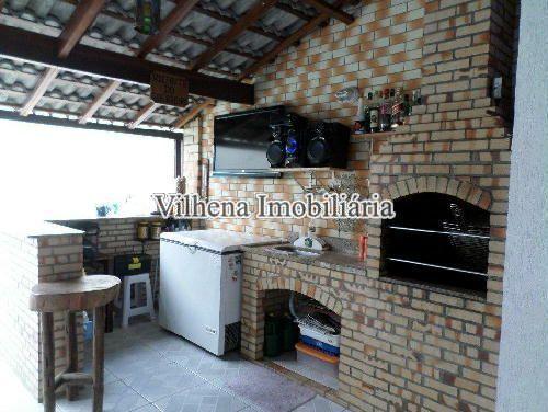 FOTO16 - Casa em Condomínio à venda Rua Moreira Campos,Pechincha, Rio de Janeiro - R$ 1.300.000 - P140233 - 23