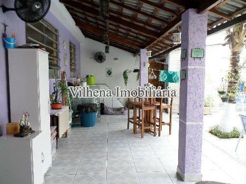 FOTO17 - Casa em Condomínio à venda Rua Moreira Campos,Pechincha, Rio de Janeiro - R$ 1.300.000 - P140233 - 24