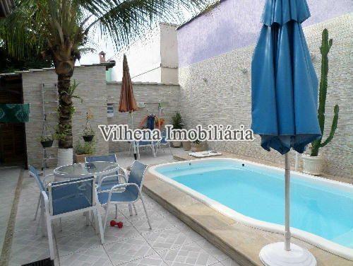 FOTO18 - Casa em Condomínio à venda Rua Moreira Campos,Pechincha, Rio de Janeiro - R$ 1.300.000 - P140233 - 25