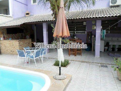 FOTO29 - Casa em Condomínio à venda Rua Moreira Campos,Pechincha, Rio de Janeiro - R$ 1.300.000 - P140233 - 26