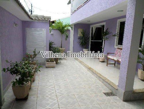 FOTO20 - Casa em Condomínio à venda Rua Moreira Campos,Pechincha, Rio de Janeiro - R$ 1.300.000 - P140233 - 27