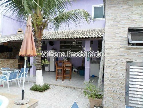 FOTO27 - Casa em Condomínio à venda Rua Moreira Campos,Pechincha, Rio de Janeiro - R$ 1.300.000 - P140233 - 28