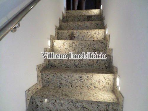 FOTO21 - Casa em Condomínio à venda Rua Moreira Campos,Pechincha, Rio de Janeiro - R$ 1.300.000 - P140233 - 30