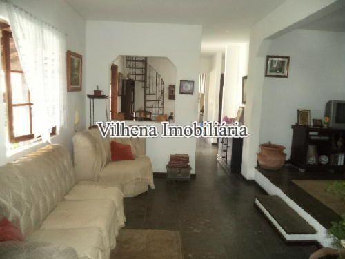 FOTO3 - Casa em Condominio Rua Paulo Chignall,Taquara,Rio de Janeiro,RJ À Venda,4 Quartos,179m² - P140241 - 1