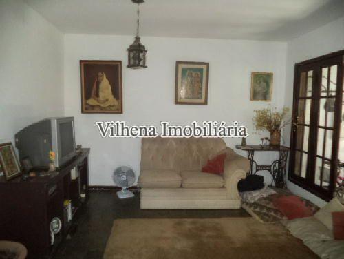 FOTO1 - Casa em Condominio Rua Paulo Chignall,Taquara,Rio de Janeiro,RJ À Venda,4 Quartos,179m² - P140241 - 3