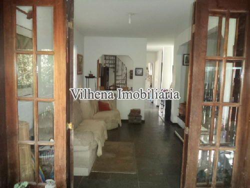 FOTO2 - Casa em Condominio Rua Paulo Chignall,Taquara,Rio de Janeiro,RJ À Venda,4 Quartos,179m² - P140241 - 4