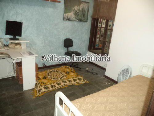 FOTO20 - Casa em Condominio Rua Paulo Chignall,Taquara,Rio de Janeiro,RJ À Venda,4 Quartos,179m² - P140241 - 9