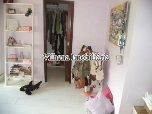FOTO42 - Casa em Condominio Rua Paulo Chignall,Taquara,Rio de Janeiro,RJ À Venda,4 Quartos,179m² - P140241 - 12