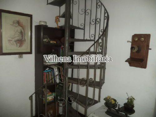 FOTO29 - Casa em Condominio Rua Paulo Chignall,Taquara,Rio de Janeiro,RJ À Venda,4 Quartos,179m² - P140241 - 16