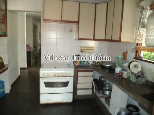 FOTO15 - Casa em Condominio Rua Paulo Chignall,Taquara,Rio de Janeiro,RJ À Venda,4 Quartos,179m² - P140241 - 21