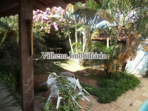 FOTO8 - Casa em Condominio Rua Paulo Chignall,Taquara,Rio de Janeiro,RJ À Venda,4 Quartos,179m² - P140241 - 23