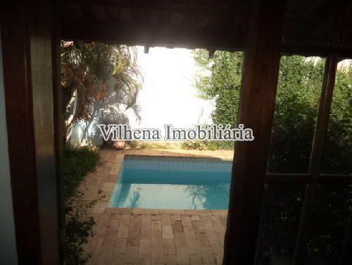 FOTO6 - Casa em Condominio Rua Paulo Chignall,Taquara,Rio de Janeiro,RJ À Venda,4 Quartos,179m² - P140241 - 28