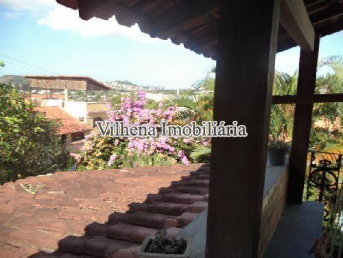 FOTO44 - Casa em Condominio Rua Paulo Chignall,Taquara,Rio de Janeiro,RJ À Venda,4 Quartos,179m² - P140241 - 29