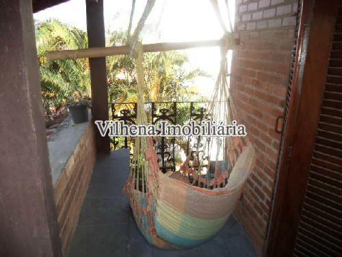 FOTO46 - Casa em Condominio Rua Paulo Chignall,Taquara,Rio de Janeiro,RJ À Venda,4 Quartos,179m² - P140241 - 30