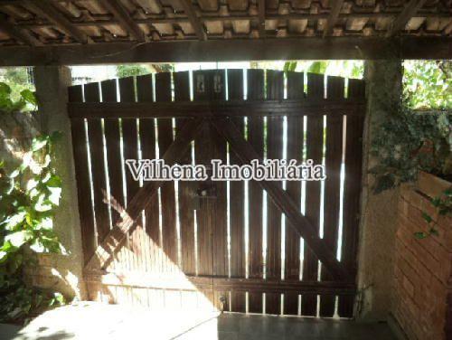 FOTO51 - Casa em Condominio Rua Paulo Chignall,Taquara,Rio de Janeiro,RJ À Venda,4 Quartos,179m² - P140241 - 31