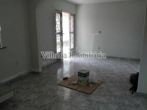 FOTO2 - Imóvel Casa em Condominio À VENDA, Taquara, Rio de Janeiro, RJ - P140255 - 1