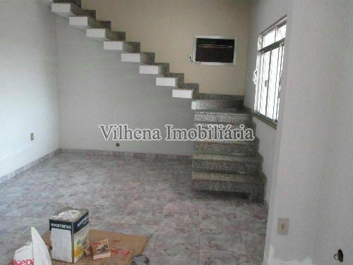 FOTO1 - Imóvel Casa em Condominio À VENDA, Taquara, Rio de Janeiro, RJ - P140255 - 22