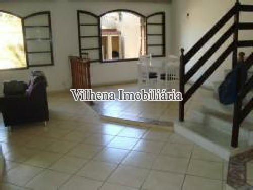FOTO2 - Casa em Condominio À VENDA, Freguesia (Jacarepaguá), Rio de Janeiro, RJ - P150057 - 3
