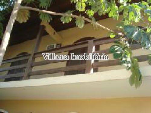 FOTO10 - Casa em Condominio À VENDA, Freguesia (Jacarepaguá), Rio de Janeiro, RJ - P150057 - 11