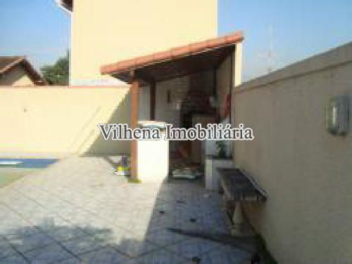 FOTO13 - Casa em Condominio À VENDA, Freguesia (Jacarepaguá), Rio de Janeiro, RJ - P150057 - 14
