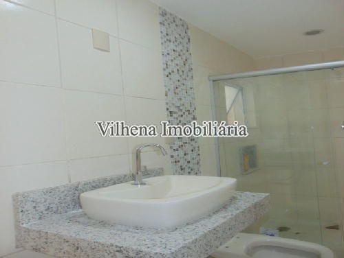 BANHEIRO SOCIAL - Casa de Vila Rua Albano,Praça Seca,Rio de Janeiro,RJ À Venda,2 Quartos,60m² - P320124 - 8