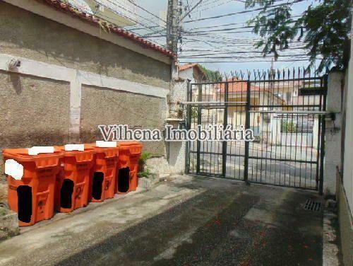 VILA FECHADA - Casa de Vila Rua Albano,Praça Seca,Rio de Janeiro,RJ À Venda,2 Quartos,60m² - P320124 - 12