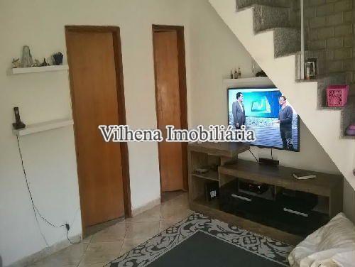 FOTO1 - Casa de Vila Rua Pereira Frazão,Praça Seca,Rio de Janeiro,RJ À Venda,2 Quartos,102m² - P320125 - 1