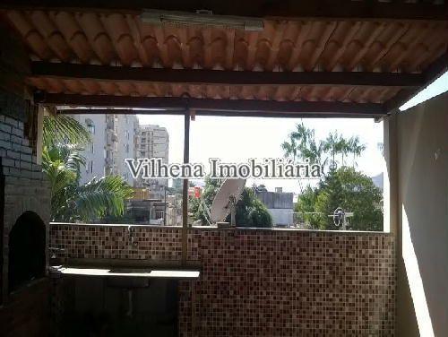 FOTO19 - Casa de Vila Rua Pereira Frazão,Praça Seca,Rio de Janeiro,RJ À Venda,2 Quartos,102m² - P320125 - 20