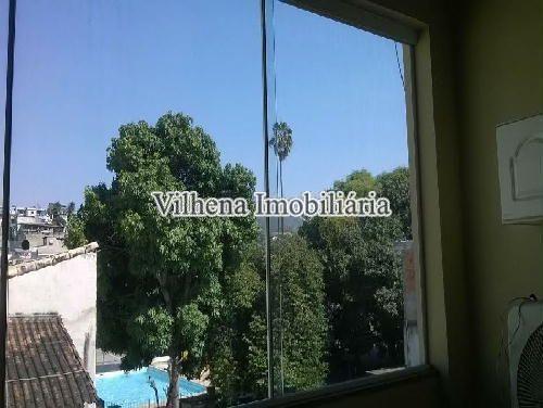 FOTO20 - Casa de Vila À VENDA, Praça Seca, Rio de Janeiro, RJ - P320125 - 21
