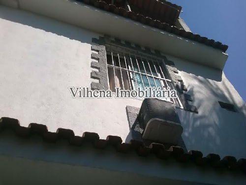 FOTO21 - Casa de Vila À VENDA, Praça Seca, Rio de Janeiro, RJ - P320125 - 22