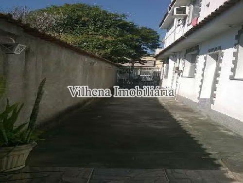 FOTO24 - Casa de Vila À VENDA, Praça Seca, Rio de Janeiro, RJ - P320125 - 25