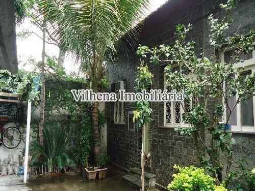 FOTO1 - Casa de Vila À VENDA, Praça Seca, Rio de Janeiro, RJ - P330088 - 1