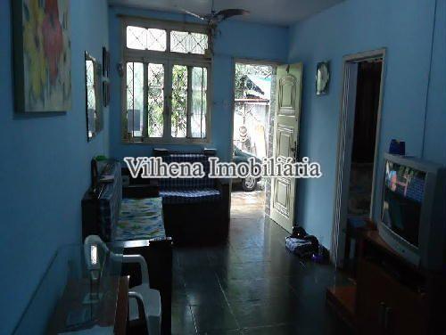 FOTO4 - Casa de Vila À VENDA, Praça Seca, Rio de Janeiro, RJ - P330088 - 5