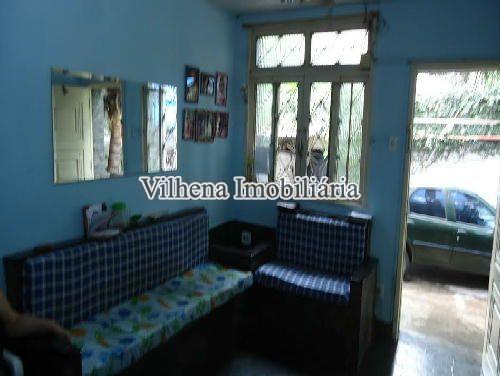 FOTO5 - Casa de Vila À VENDA, Praça Seca, Rio de Janeiro, RJ - P330088 - 6