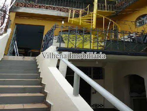 FOTO17 - Casa de Vila À VENDA, Praça Seca, Rio de Janeiro, RJ - P330088 - 18