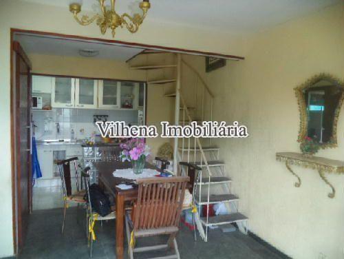 FOTO2 - Casa de Vila à venda Rua Heráclito,Curicica, Rio de Janeiro - R$ 430.000 - P330090 - 1