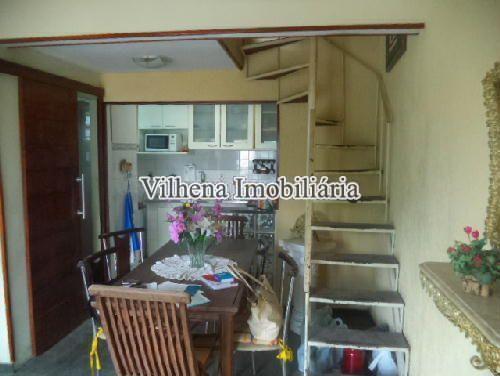 FOTO3 - Casa de Vila à venda Rua Heráclito,Curicica, Rio de Janeiro - R$ 430.000 - P330090 - 3