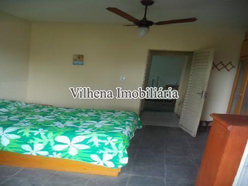 FOTO13 - Casa de Vila à venda Rua Heráclito,Curicica, Rio de Janeiro - R$ 430.000 - P330090 - 5